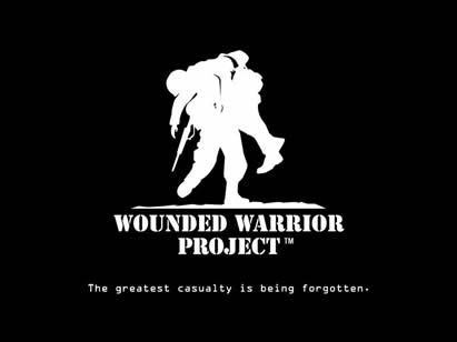 Wounded Warrior Project - Soldier Ride